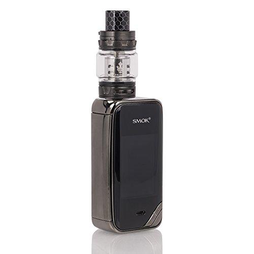 Authentisches Smok X-Priv X Priv 225 W TC TFV12 Komplettset, 8 ml Prinz-Behälter, ohne Nikotin