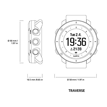Suunto-Traverse-GPS-Outdoor-Uhr