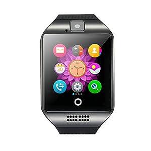 ablebro-39-cm-Bluetooth-SmartWatch-Q18-Armbanduhr-untersttzt-NFC-Kamera-TF-Karte-Smart-Watch-fr-Android-iOS-iPhone-Huawei-Samsung