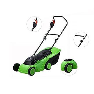 TTLIFE-Rasenmher-M1G-ZP3-380-Leistung-1600w-Schnittbreite-380mm-Grass-Sammelleistung-50L-Schnitthhenverstellung-20-70-mm