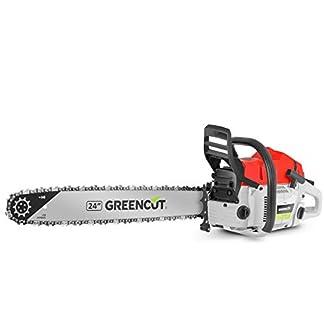 greencut-GS7500-24-Kettensge-75-CC-Klinge-61-cm-10-kg