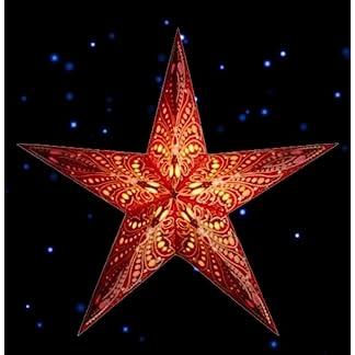 WEIHNACHTSSTERN-starlightz-Queen-of-Tonga