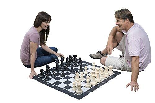 Riesige-Schach-Gartenspiel-Garden-Chess