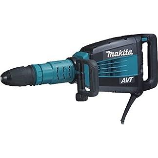 Makita-HM1214C-Stemmhammer-fr-SDS-MAX-Werkzeuge