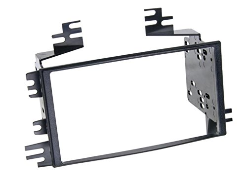 Caliber-RMD801BT-2DIN-Bluetooth-mit-Fernbedieung-inkl-Einbauset-fr-KIA-Sportage-2005-2009