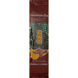 Yamamotoyama-Genmaicha-Grner-Tee-mit-Reis-200g