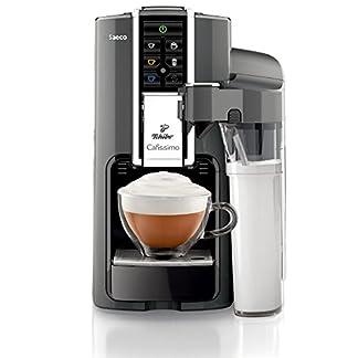 Tchibo-Saeco-Cafissimo-Latte-Kapselmaschine