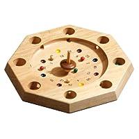 Philos-3116-Tiroler-Roulette-Octagon-Aktionsspiel