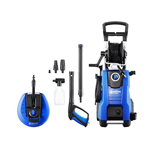 Nilfisk-128471193-E-1454–9-Power-X-tra-Hochdruckreiniger-2100-W-240-V-Blau