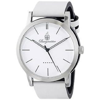 Burgmeister-Armbanduhr-fr-Damen-mit-Analog-Anzeige-Quarz-Uhr-und-Lederarmband-Wasserdichte-Damenuhr-mit-zeitlosem-schickem-Design-klassische-elegante-Uhr-fr-Frauen-BM523-186-Ibiza