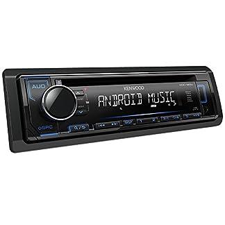 Kenwood-KDC-120-CD-Receiver-mit-frontseitigem-USBAUX-Eingang