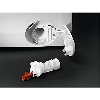 AEG-l6fbi821-autonome-Belastung-Bevor-8-kg-1200trmin-A-20-wei-Waschmaschine-Waschmaschinen-autonome-bevor-Belastung-wei-links-LCD-rot