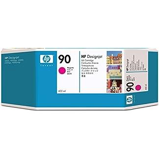 HP-90-Tintenpatrone
