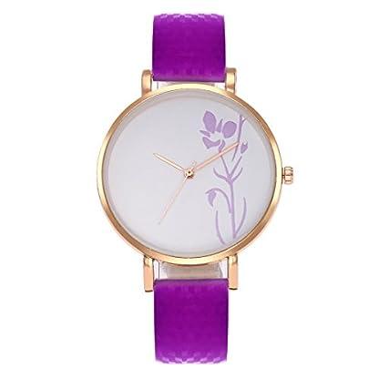 Souarts-Damen-Armbanduhr-Farbwechsel-Uhr-unter-UV-von-Wei-bis-Lila-Temperatursensor-Entfrbung-Blumen-Muster-Einfach-Stil-Analoge-Quarz-Uhr-mit-Batterie-Charm-Zubehr