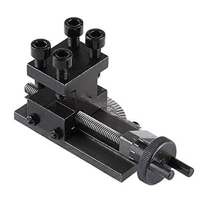 Drehwerkzeughalter-Mini-Drehmaschine-Werkzeughalter-Zubehr-30-Grad-drehbar-SN-10154-fr-Sieg