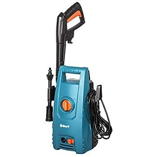 Bort-Hochdruckreiniger-BHR-1600-120-bar-7-Lmin-4m-Schlauch-1600-Watt-Quick-Connect-System-zum-schnellen-Wechseln-der-Aufstze