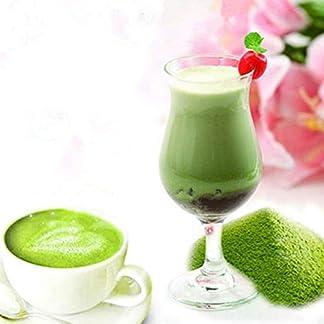 Premium-500g-11LB-China-Matcha-Grntee-Pulver-100-natrliche-Bio-Abnehmen-Matcha-Tee-Chinesischer-Tee-Roher-Tee-sheng-cha-gesundes-Essen-Grnes-Essen
