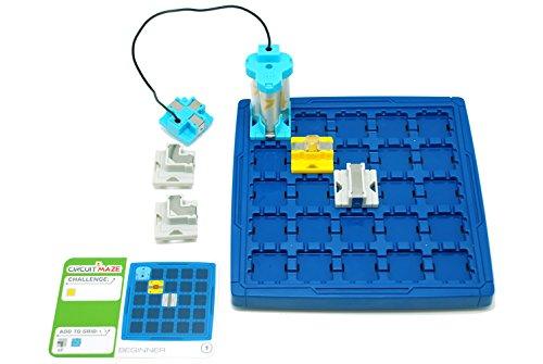 Thinkfun-spellen-Circuit-Maze
