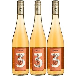 Weingut-Josef-Leitz-EINS-ZWEI-DRY-Pinot-Noir-Ros-QbA-2015-trocken-3-x-075-l