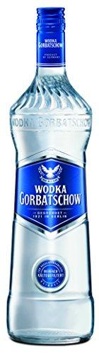 Wodka-Gorbatschow