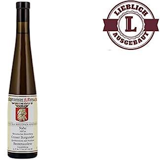 Weiwein-Weingut-Roland-Mees-Nahe-1997-Kreuznacher-Rosenberg-Grauer-Burgunder-Beerenauslese-lieblich-1-x-0375l-VERSANDKOSTENFREI