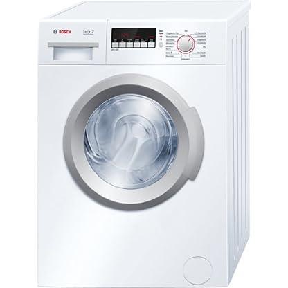 Bosch-WAB282H2-WaschmaschinenFrontlader-FreistehendModern