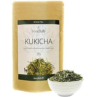 KUKICHA-Grner-Tee-Japan-Lose-100g-Japanischer-Grntee-Slich-mit-Umami-Gyokuro-Kukicha-Kyushu-TeaClub-Green-Tea