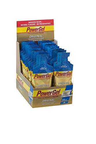 Powerbar PowerGel (24x41g) Vanilla