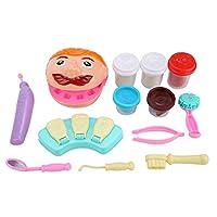 Zerodis-Kinder-Zahnrzte-Medizinische-Koffer-Koffer-Spielset-Arzt-Krankenschwester-Frhen-Pdagogischen-Krankenhaus-Rollenspiel-Pflege-Kit-Kind-Geburtstagsgeschenk-fr-Kleinkinder