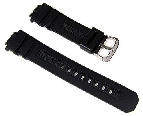 Genuine-Casio-Replacement-Watch-Strap-10273059-for-Casio-Watch-AWG-M100F-1BD-AW-590-1AW-Other-models