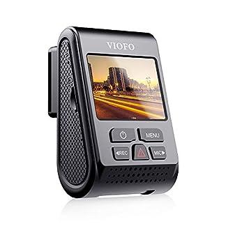 VIOFO-A119-V3-Dashcam-2560x1600P-Quad-HD-IMX355-5MP-Sensor-Auto-Kamera-140-Grad-Weitwinkel-gepuffert-Parkmodus-GPS-Logger-Bewegungserkennung-G-Sensor-Zeitraffer-WDR