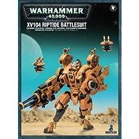 Warhammer-40000-XV104-Sturmflut-Kampfanzug
