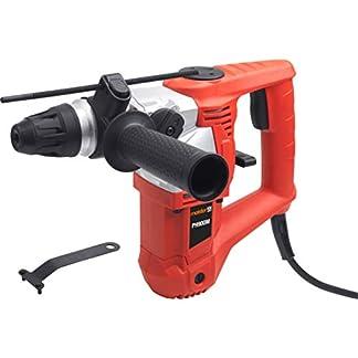 Meister-Pneumatischer-Bohrhammer-900-Watt-PH900M-SDS-Plus-Aufnahme-35-Joule-Schlagenergie-Zusatzhandgriff-Tiefenanschlag-Bohrmaschine-mit-Hammerwerk-Kombihammer-5402860