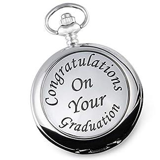 Herren-Graduation-Taschenuhr-Geschenk-Stecker-Graduate-Geschenkidee-fr-Ihn-Sohn-Brother