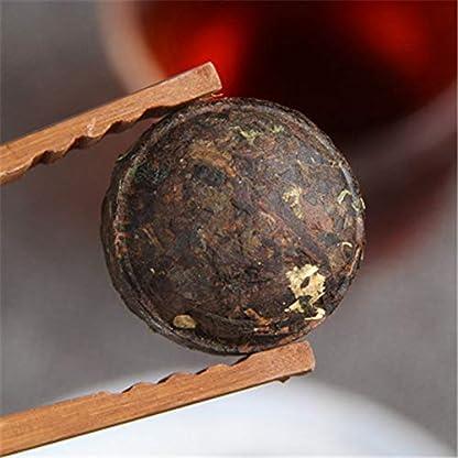 Yunnan-Puerh-Tee-puer-Kleine-Dose-Klebreis-Pu-er-gekochter-Tee-100g-022LB-Gesundheitstee-Puer-Tee-Schwarzer-Tee-Puer-Tee-Chinesischer-Tee-Pu-er-Tee-Reifer-Tee-Pu-erh-Tee-Pu-erh-Tee-Roter-Tee