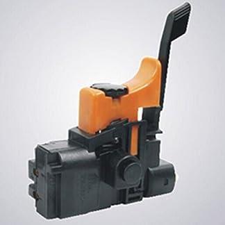 Schalter-mit-Drehzahlregler-fr-Bosch-Bohrhammer-Schlagbohrmaschine-Stemmhammer-GBH-2-24-DSRGBH-2-SRGAH-500-DSR