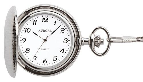 AURORE-Herren-Taschenuhr-AP009