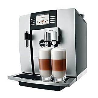 Jura-GIGA-5-Kaffeevollautomat-Farbe-Aluminium