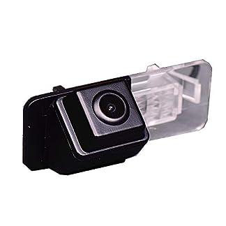 Rckfahrkamera-Auto-Kamera-Einparkhilfe-Rckfahrsystem-fr-Mercedes-Benz-Smart-R300R350FortwoSmart-EDSmart-451Smart-fortwo
