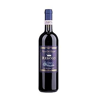 6-Flaschen-Redolo-Chianti-Riserva-a-750ml-Italien-Rotwein