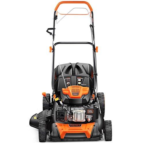 FUXTEC-Benzin-Rasenmher-FX-RM5196-mit-51-cm-GT-Selbstantrieb-leistungsstarker-196cc-Motor-Easy-Clean-4in1-Motormher-mit-6PS-44KW-Mulchen-Schnittbreite-51cm-60L-Grasfangkorb