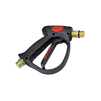 Hochdruckpistole-Professional-M22-Aussengewinde-passend-fr-Krcher-Krnzle-Kranzle-Kaltwasser-und-Heiwasser-Hochdruckreiniger-HD-HDS-wie-Pistole-4775-4660-4775-0260-by-ONE