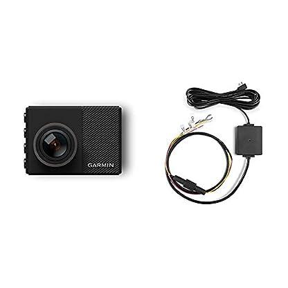 Garmin-Dash-Cam-65W-Kamera-21-MP-Kamera-mit-180-Weitwinkelobjektiv-fr-Videoaufnahmen-bis-1080p-Sprachsteuerung-Sicherheitsfunktionen-ultrakompaktes-Design-mit-2-Zoll-508-cm-Farbdisplay