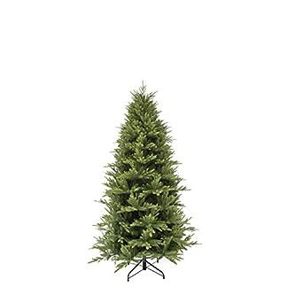 triumph-tree-Harrison-Weihnachtsbaum-Slim-Tips-1857-h155xd91cm-PVCPe-grn-155