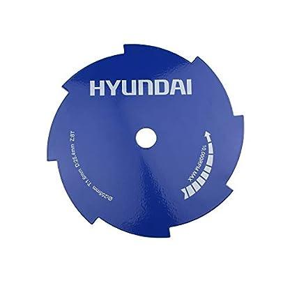 Hyundai-HYMT5200-52-cc-Benzin-GartenMultifunktionswerkzeug-Hecke-Kettensge-Freischneider-Rasentrimmer-und-Verlngerungsschaft