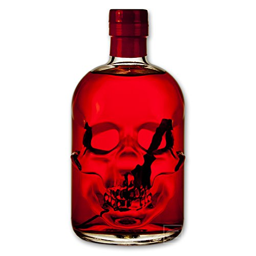 Red-Chili-Head-Absinthe-05l-55-Vol-Totenkopfflasche-Skull-Bottle-HOT-AND-STRONG