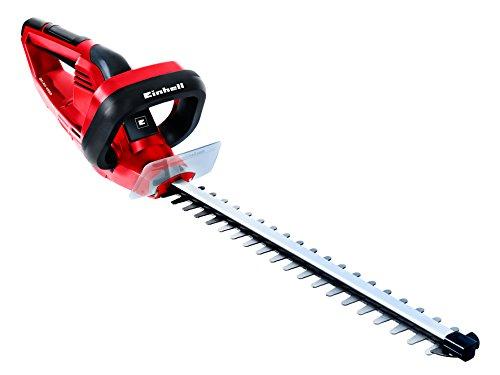 Einhell-Elektro-Heckenschere-GC-EH-4550-450-Watt-500-mm-Schnittlnge-16-mm-Zahnabstand