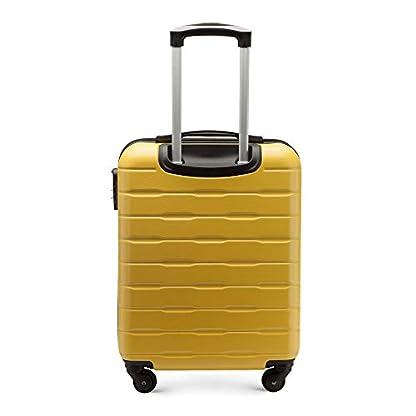 WITTCHEN-Stabiler-Koffer-Trolley-Handgepck-Bordgepck-Bordcase-Abmessungen-54-x-39-x-23-cm-Kapazitt-38-l-Gewicht-27-kg-ABS