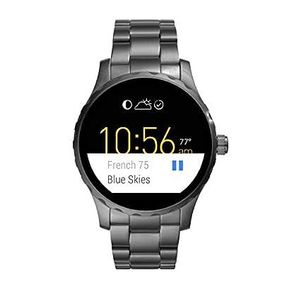 Fossil-Q-Herren-Smartwatch-FTW2108