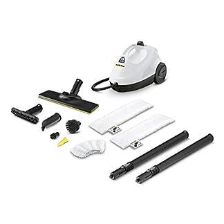 Krcher-SC-2-EasyFix-Premium-Dampfreiniger-15120900-1500W-Wei-Grau